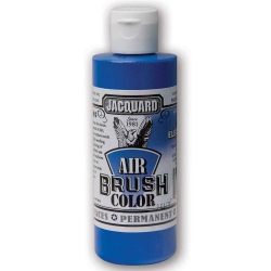Jacquard Airbrush 118ml Iridescent Teal 605