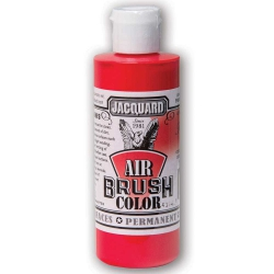Jacquard Airbrush 118ml Transparent Yellow 100