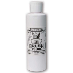 Jacquard Airbrush 240ml Opaque White 207