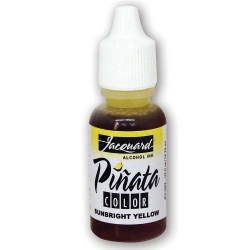 Jacquard Pinata Alcohol Ink 14.79ml Silver 033