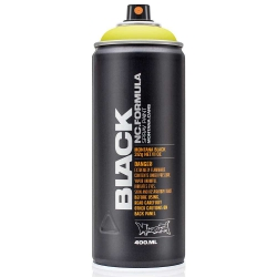 Montana Black Sprey Boya 400ml