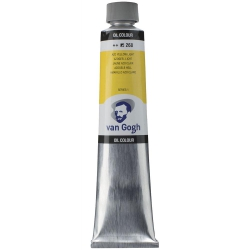 Talens Van Gogh Oil Colour 200ml Yağlı Boya