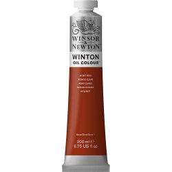 Winsor & Newton Winton Oil Colour 200ml Yağlı Boya